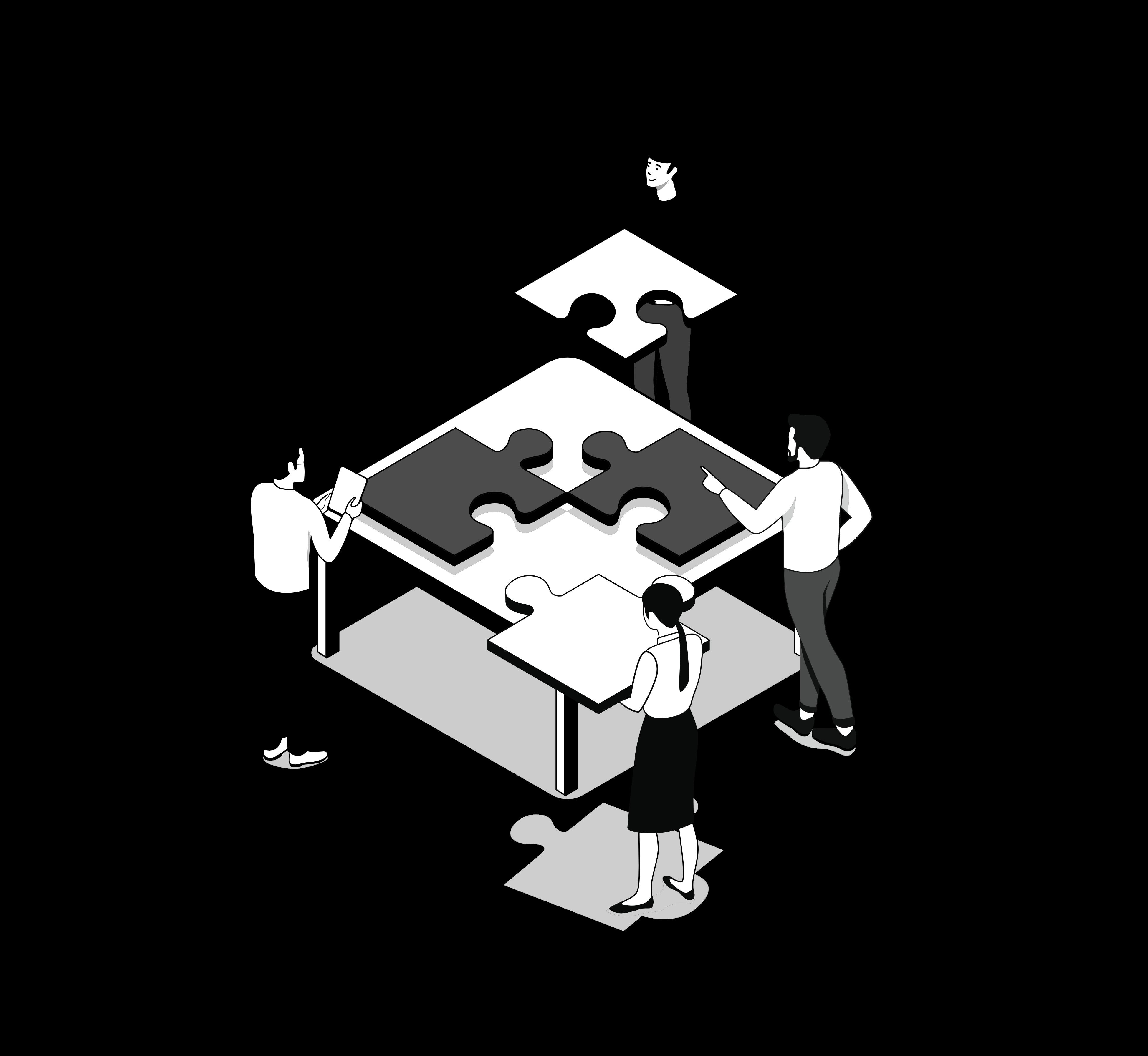 TOGLは「SEO」×「編集」の知識・経験・スキルの特長を活かし、機能するコンテンツをつくります。