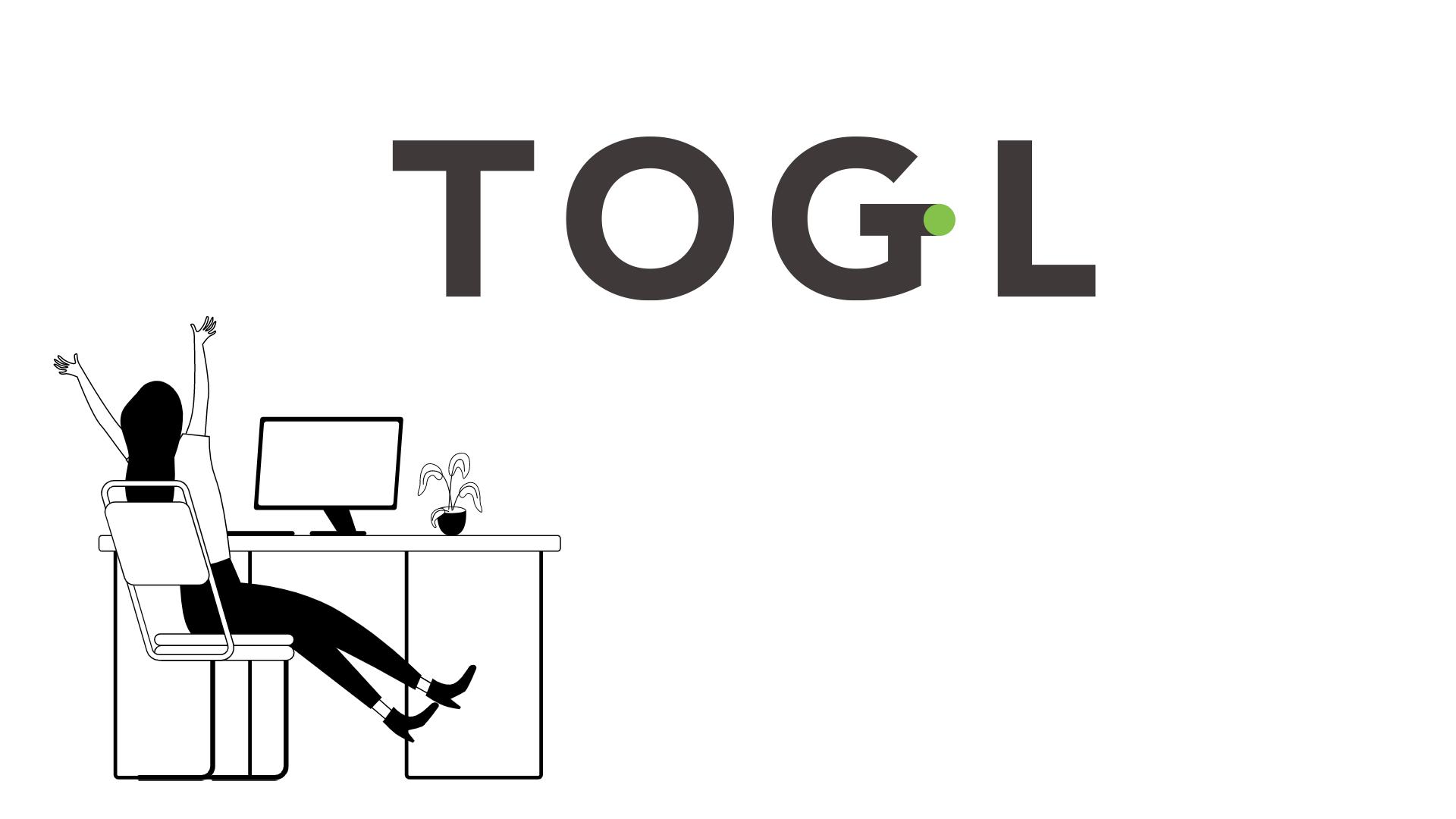 株式会社TOGL設立のお知らせ